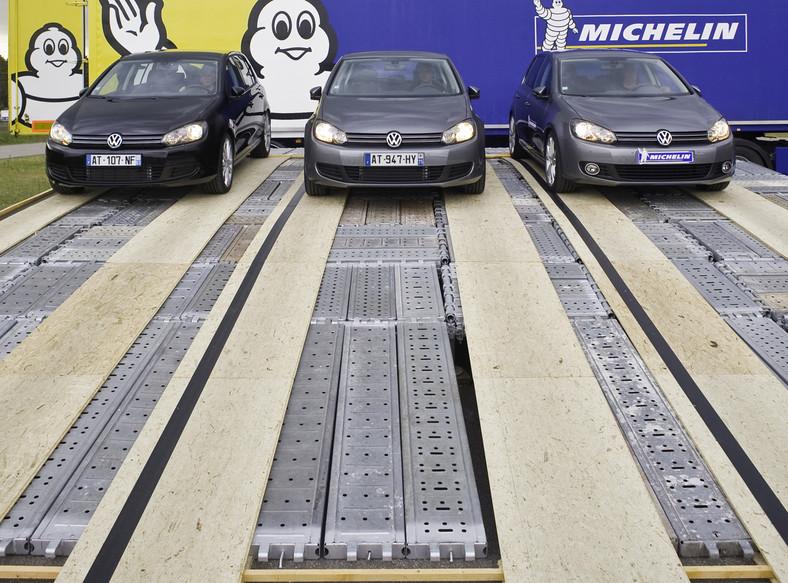 Jakie opony wybierają kierowcy?