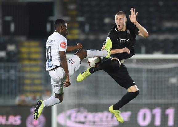 Partizan Molde