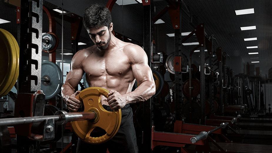 Zszokuj swoje mięśnie – przełam stagnację!