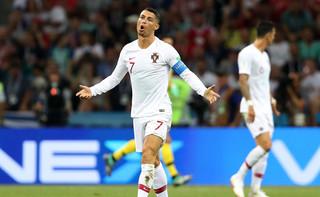 Cristiano Ronaldo przechodzi z Realu do Juventusu