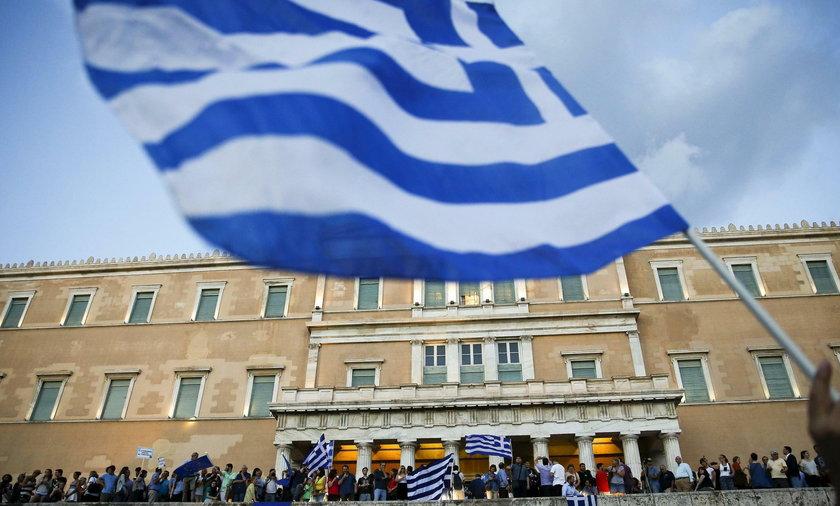 Grecja: Wykryto bomby w paczkach na poczcie