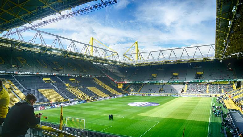 Stadion Borussii Dortmund