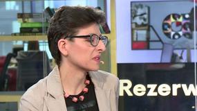 """""""Rezerwacja"""": dr hab. Ewelina Knapska o zarobkach kobiet"""