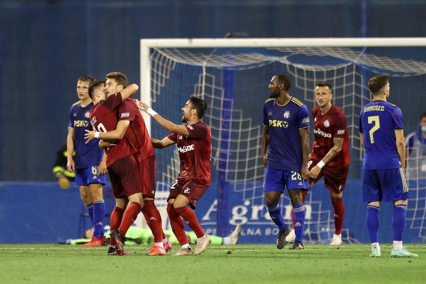 Po remisie 1:1 w Chorwacji szanse na awans urosły.