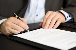 Haładyj: Ustawa dot. sukcesji po śmierci właściciela firmy - coraz bliżej