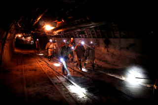 Wypadek w kopalni Ruda. Zginął 34-letni górnik