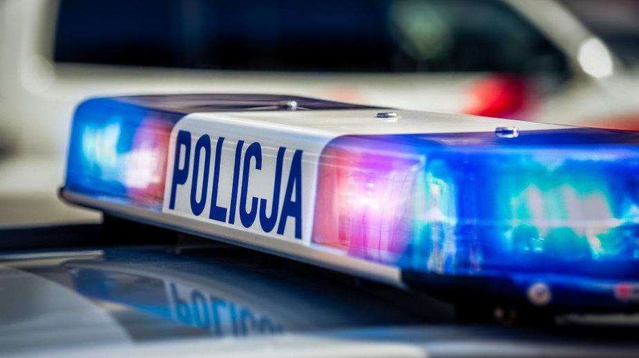 Policja odnalazła zaginionego 13-latka z Płocka
