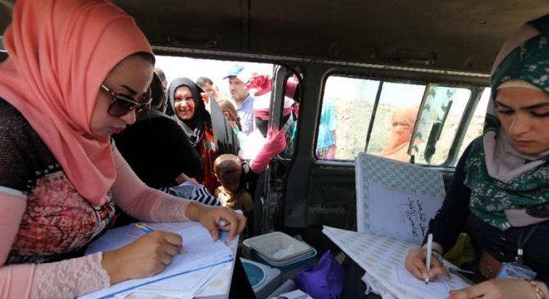 Cholera spreads from Iraq to Syria, Kuwait, Bahrain -UNICEF