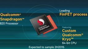 Qualcomm odrzuca zarzuty o przegrzewanie się Snapdragona 820