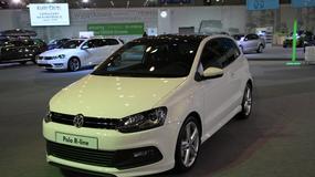 Volkswagen Polo R-Line (Motor Show 2013)