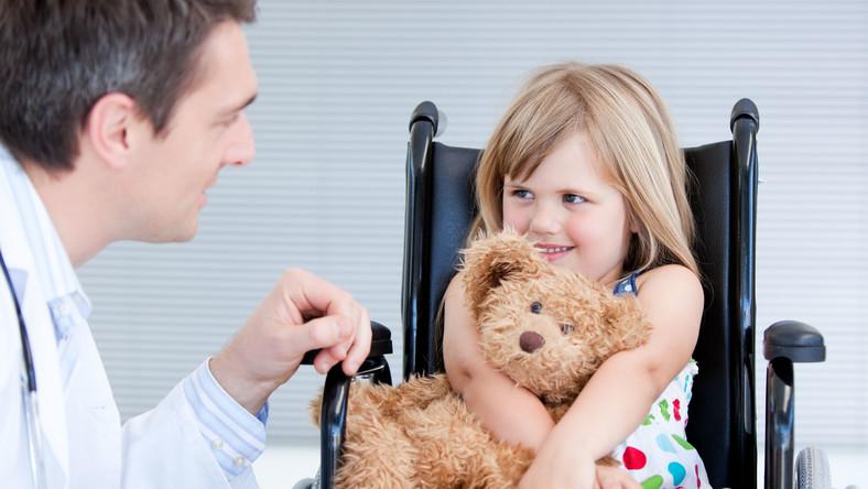 Na MIZS cierpi w Polsce ok. 8,5 tys. dzieci, ale są to dane szacunkowe, bo niektóre postaci choroby są łagodniejsze