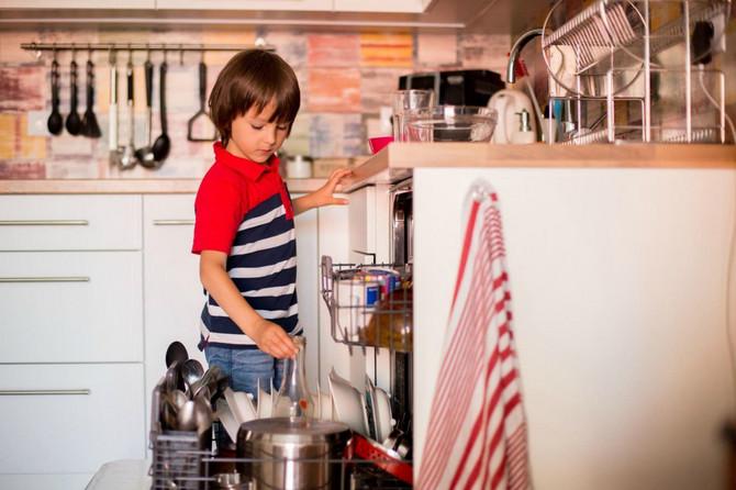 Kad dete ostavljate samo u kući uvek se prethodno dogovorite šta i kako od uređaja sme da koristi