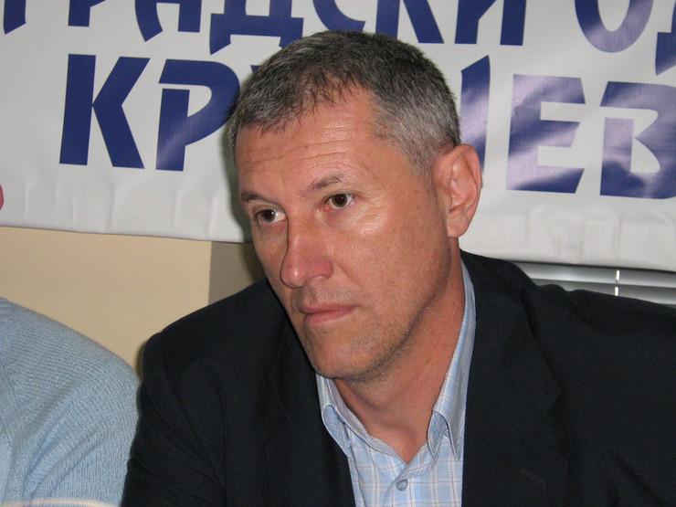 radoslav komlenovic js foto Slavisa Milenkovic