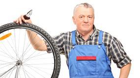 Jak wymienić dętkę w rowerze?
