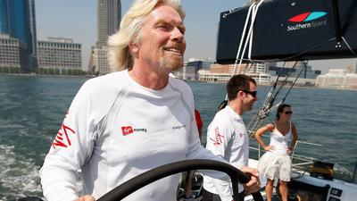 From basketball courts to floating helipads, here are the megayachts owned by some of the wealthiest people in tech