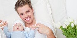 Ojciec też może dostać zasiłek macierzyński. Sprawdź, kiedy
