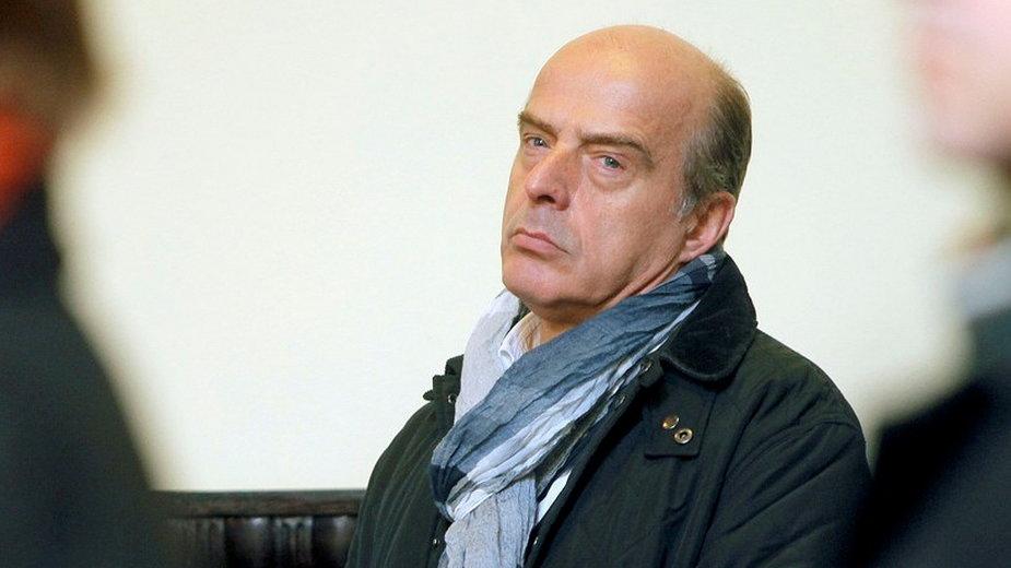 Jan Pospieszalski (fot. Agencja AKPA)