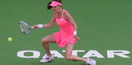 Agnieszka Radwańska w półfinale turnieju w Doha!