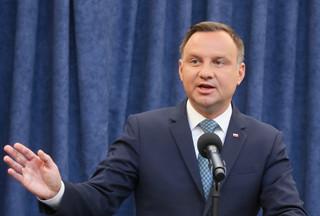 Prof. Wawrzyk: Prezydent Duda tą decyzją zapewnił sobie drugą kadencję