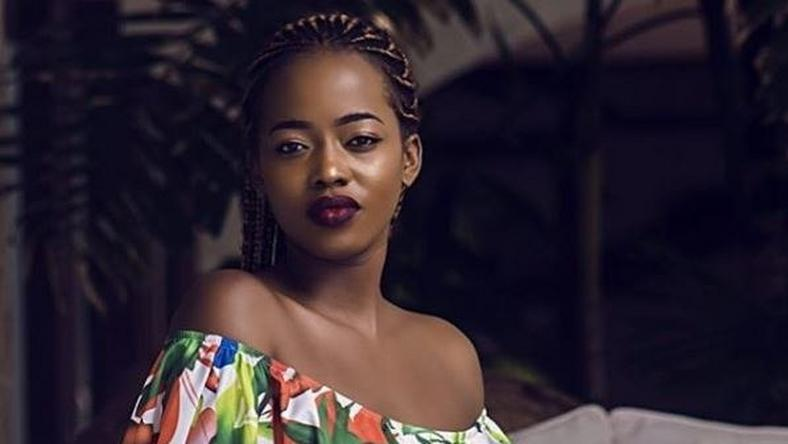 I hope your white man kills you – Corazon Kwamboka exposes shocking messages she receives from black men