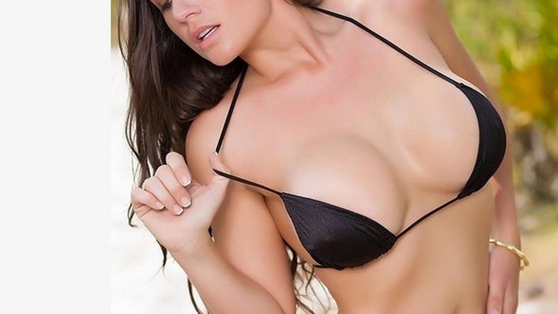 Olivia Sprauer, w modelingu znana jako Victoria James, do niedawna była nauczycielką w jednej ze szkół na Florydzie.