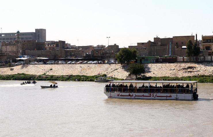 Mosul, EPA - ALI ABBAS