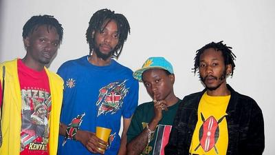 Ethic group speaks after backlash from Kenyans over their controversial song 'Soko'