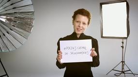 """""""Maria Skłodowska-Curie"""": Karolina Gruszka w spocie #PoczujChemięDoSkłodowskiej"""