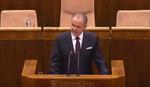 Predsednik Slovačke: Lideri EU moraju stalno da daju nadu Zapadnom Balkanu