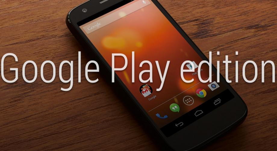 Bye bye GPe: Stellt Google die Play edition ein?