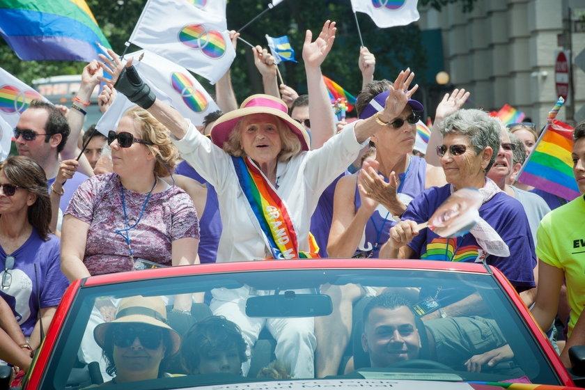Parada Gejów i lesbijek