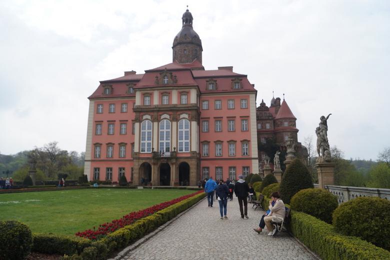 Zamek Książ – Wałbrzych