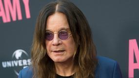 Ozzy Osbourne: mam nadzieję, że nie stracę głosu