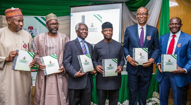 8 key highlights from the new Nigerian Code of Corporate Governance 2018