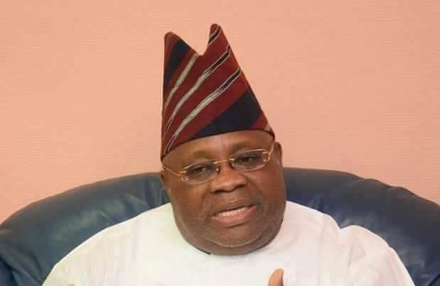 Senator Ademola Adeleke was arrested on Monday, May 6, 2019, by the men of the Nigeria Police Force after honouring their invitation at the force headquarters in Abuja