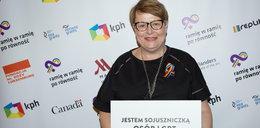 Polska aktorka odmówiła zagrania lesbijki. Dzwoniła do Łepkowskiej