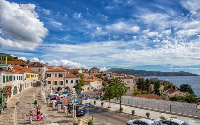 Herceg Novi je jedna od najpoželjnijih turističkih destinacija