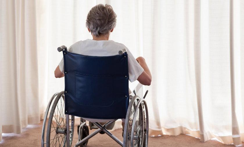 Niepełnosprawni a studia