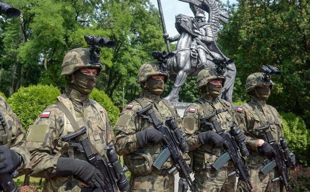 Żołnierze WOT