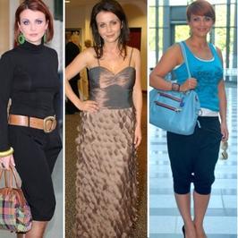 """Okiem Wróblewskiej: jak zmieniał się styl Katarzyny Zielińskiej? """"Nikt nie jest idealny"""""""