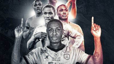 Veteran striker Odion Ighalo says he wants to make history in Saudi Arabia after completing move to Al Shabab