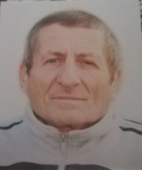 Miroljub Milutinović