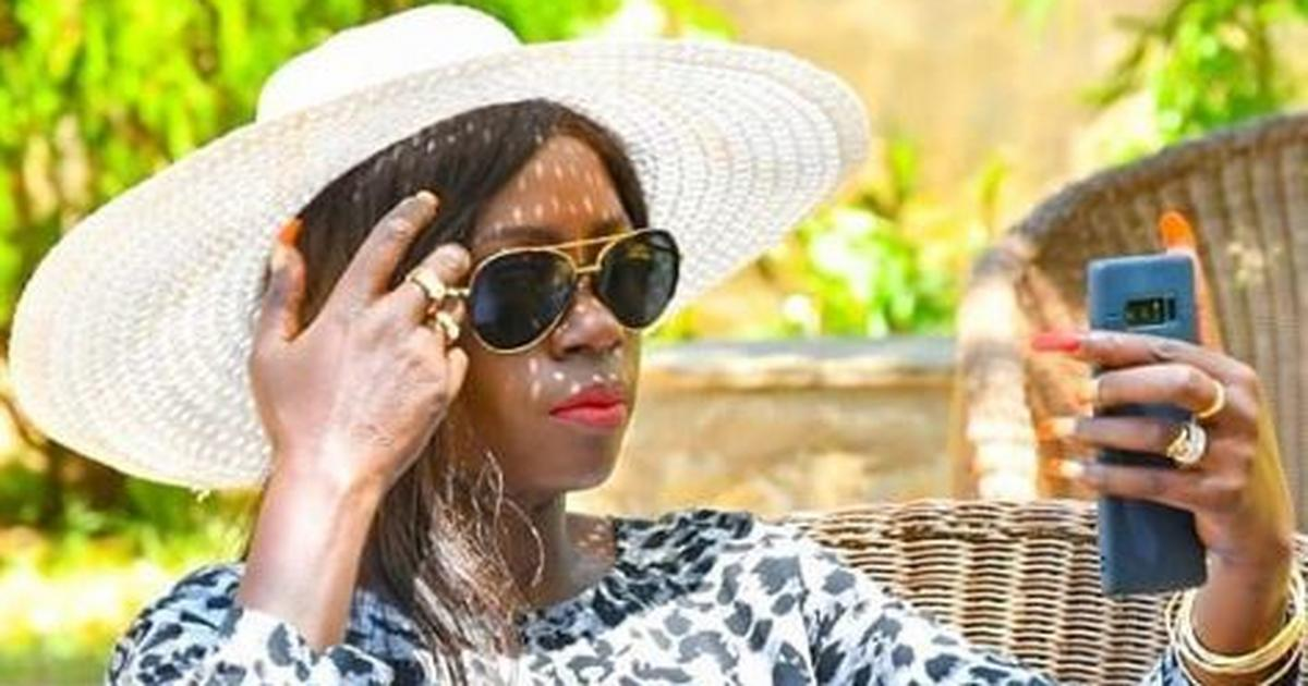 Fans commend Akothee for releasing Kamba song 'Mwììtuasa' [ARTICLE ...