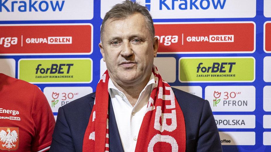 Prezes Polskiego Związku Piłki Nożnej, Cezary Kulesza