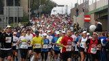 Maraton dla zdrowych