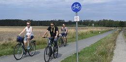 Rowerem przez Dolny Śląsk. Powstaje autostrada dla cyklistów