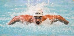 Wielki powrót Pawła Korzeniowskiego! Pływak chce jechać na igrzyska