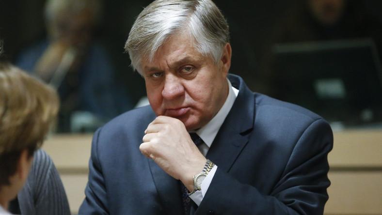 Krzysztof Jurgiel