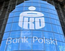 PKO BP to pierwszy bank, który skorzysta z technologii blockchain