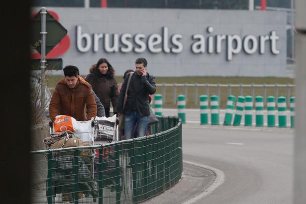 Bruksela zamach